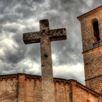 La Iglesia de la Vera Cruz de Segovia, una atmósfera de leyenda