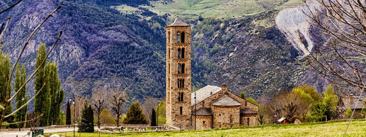 La ruta de las iglesias románicas del valle de Bohí, Patrimonio de la Humanidad