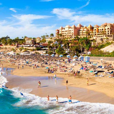 Todas las playas de Canarias abrirán el lunes 25, pero con restricciones