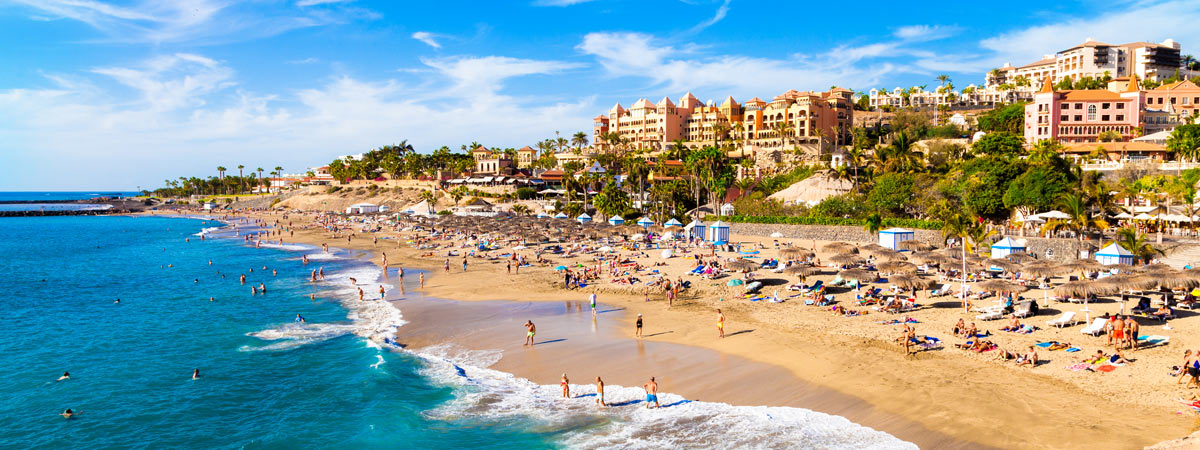 Todas las playas de Canarias abrirán el lunes 25, pero con restricciones | España Fascinante