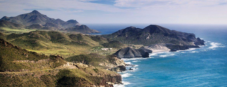Islas de Andalucía