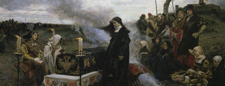 Doña Juana la Loca, uno de los cuadros que han marcado la historia de España