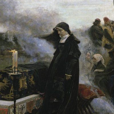 7 cuadros que han marcado la historia de España