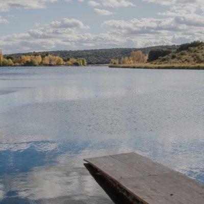 Un fin de semana en el paraíso de Castilla-La Mancha | El Rincón del Finde: A remojo 6