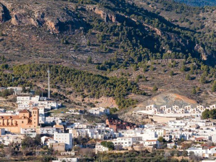 Laujar De Andarax, el bonito refugio del último rey del reino nazarí de Granada