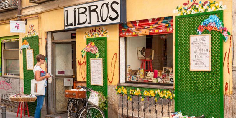 Las fechas de la cultura: primero librerías, después conciertos y museos con limitaciones