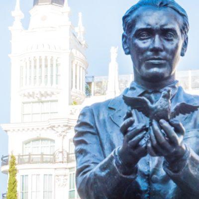 Madrid a Federico García Lorca | Teatro es… Madrid Cap. 7
