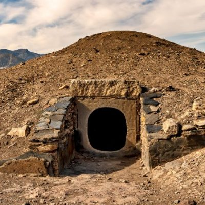 Los Millares, un lugar sagrado | 7 Maravillas de la España Antigua