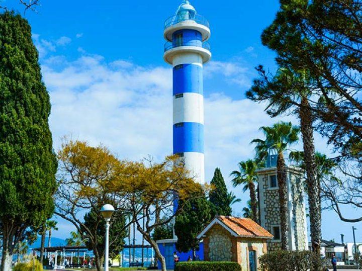 Qué ver en Torre del Mar