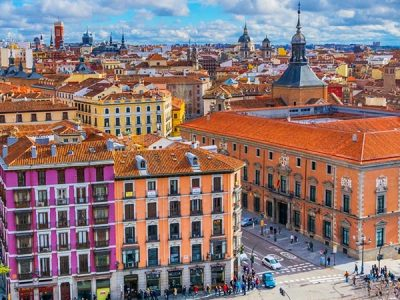 Planes gratis en Madrid (que no son los típicos)