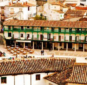 11 escapadas que puedes hacer sin coche desde Madrid