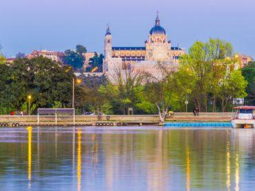 9 lugares al aire libre en Madrid para disfrutar de la llegada del buen tiempo