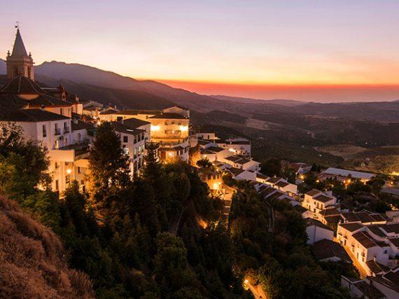 Los mejores atardeceres y puestas de sol en la provincia de Cádiz