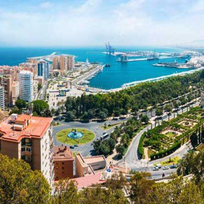 Planes de turismo en Málaga y Costa del sol