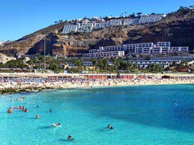 Los mejores planes de turismo en Gran Canaria