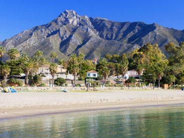 Marbella sustituye al sudeste asiático como destino para las lunas de miel en 2020
