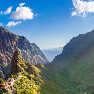 Masca, belleza imposible en las alturas de Tenerife | El Rincón del Finde