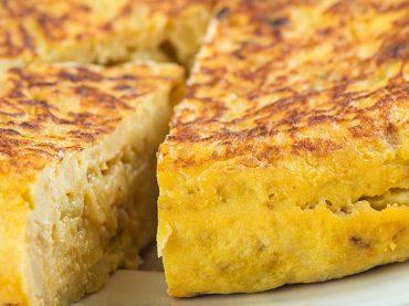 Dónde comer las mejores tortillas de España