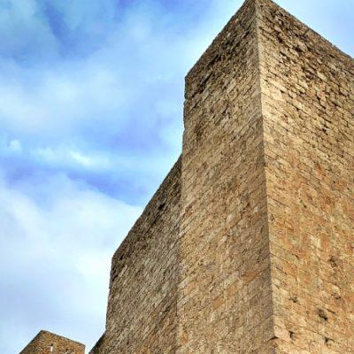 Templarios de Aragón Cap. 7: La traición papal y la caída de los templarios aragoneses