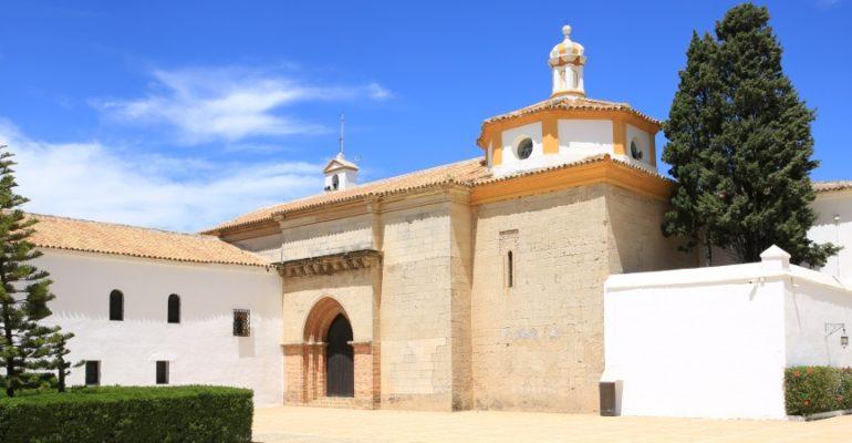 Monasterio de la Rábida: el apoyo de Cristóbal Colón y una amalgama de culturas