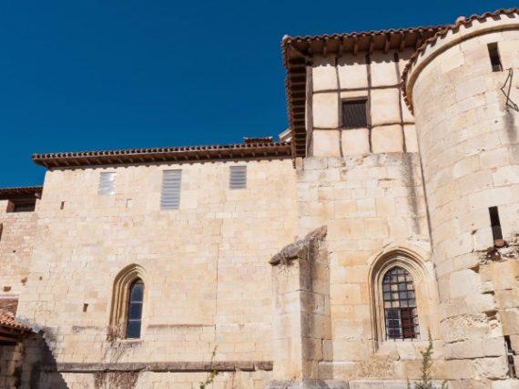 Monasterio de Santa María de Valpuesta, la cuna del castellano
