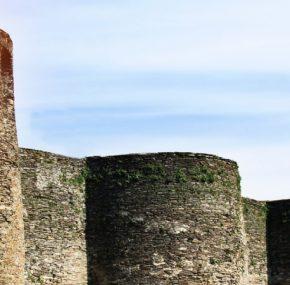 Murallas de Lugo: historia, poderío y supervivencia | 7 maravillas de la España Antigua