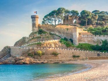 Siete ciudades amuralladas de España que no conoces
