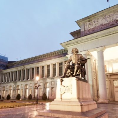 Un paseo por la historia de España a través de 7 cuadros del Museo del Prado