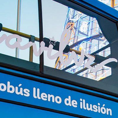 Vuelve el Naviluz a Madrid