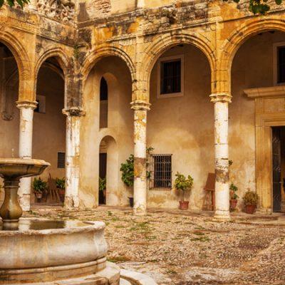 Palacio de los Enríquez de Ribera, un tesoro desconocido en Cádiz