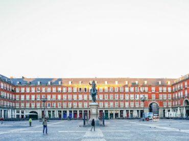 Un paseo por el Madrid Galdosiano