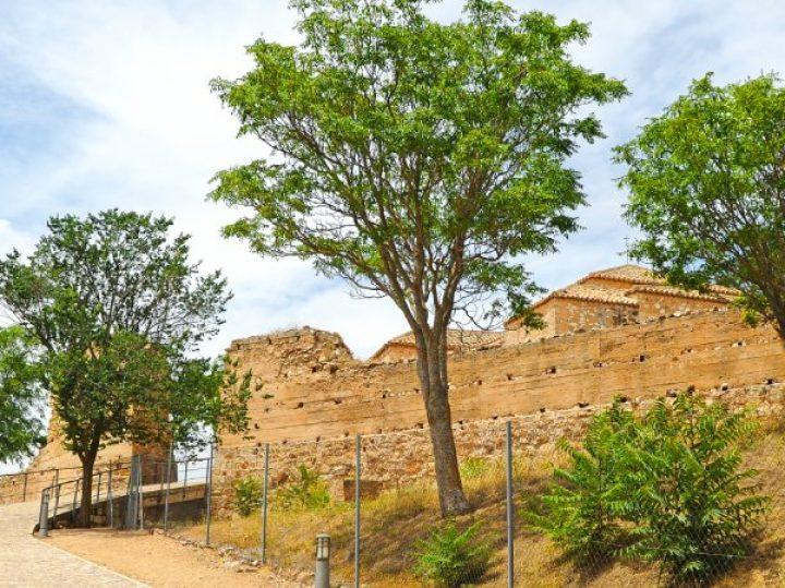 Parque Arqueológico de Alarcos, testimonio de la Reconquista