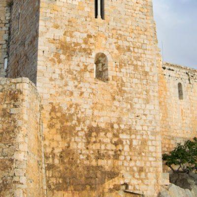 La terquedad del Papa Luna, el antipapa de Peñíscola | A la sombra de un castillo 5