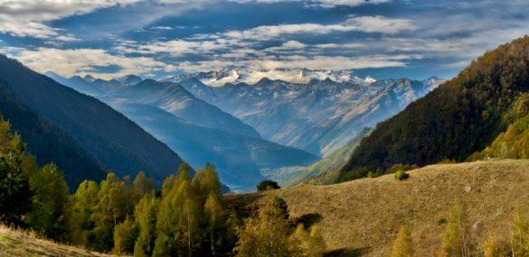 El triángulo amoroso que formó los Pirineos | Leyendas de los Pirineos 1