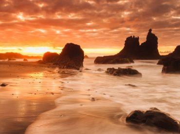 La playa de Benijo, un secreto que empieza a despegar | El Rincón del Finde: A remojo 1