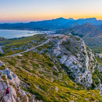 La ruta de los templarios por Mallorca