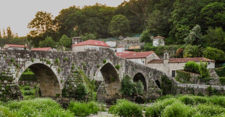 A Ponte Maceira, viaje al pasado en el corazón de A Coruña   El Rincón del Finde