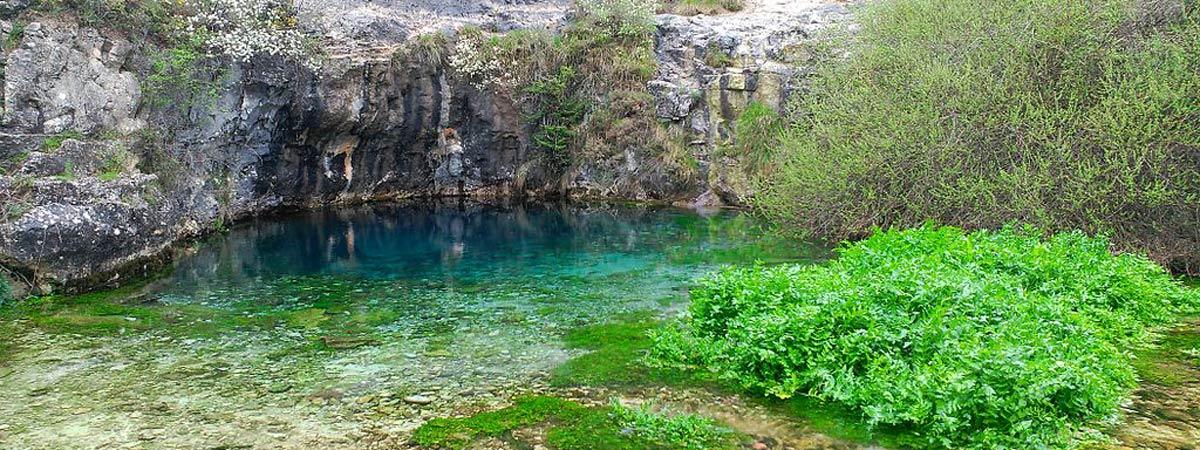 El Pozo Azul… ¿Una cueva submarina sin fin? | España Fascinante