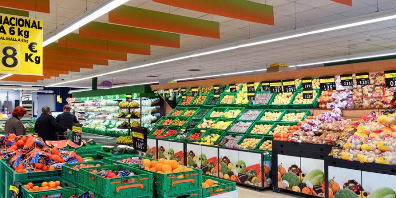 El Gobierno llama a consumir alimentos españoles
