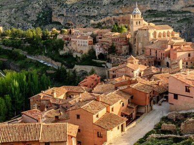 Teruel Fascinante: sus pueblos más bonitos