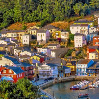 A Coruña fascinante: sus pueblos más bonitos