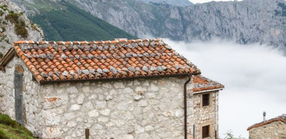 9 pueblos de montaña de Asturias que no te puedes perder