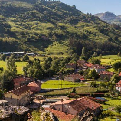 11 pueblos del Norte donde el verano es menos verano