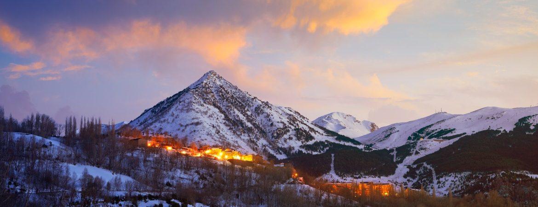 Los pueblos más bonitos de Huesca
