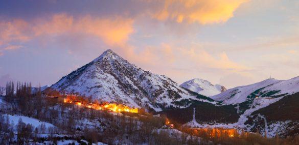 Huesca fascinante: sus pueblos más bonitos