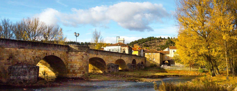 Pueblos más bonitos de Palencia