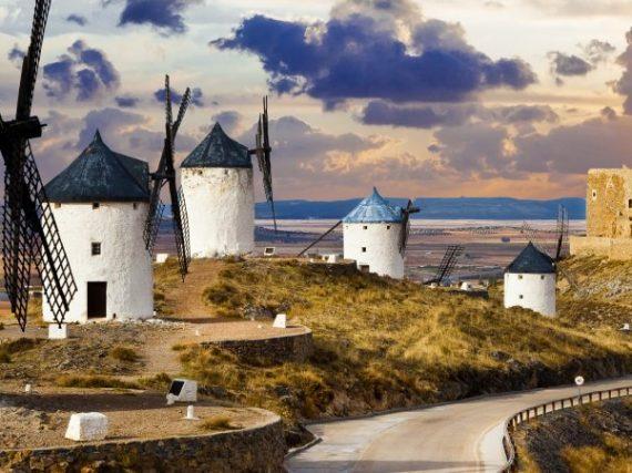 Toledo fascinante: sus pueblos más bonitos