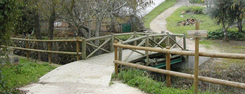 Puente de El Marco