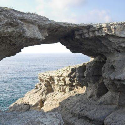 El Puente del Diablo de Santander: historia de un derrumbe anunciado