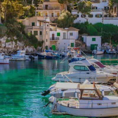9 puertos del Mediterráneo que merecen una visita